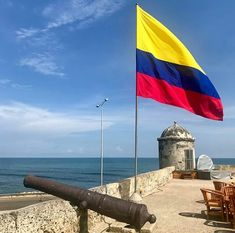 Colombia Map, North And South America, Travel Destinations, Country, Architecture, Instagram, Places, Outdoor Decor, Papi