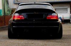 BMW E46 ///M3