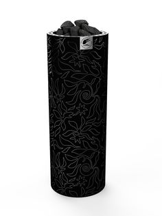 Fiberjungle is a tower heater which has amazing design with velvet. Covered with velvet, which just warms up but doesn't burn. This heater will be the centre point of your sauna.