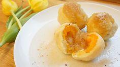 Mein Lieblingsessen, Aprikosenknödel, darf auf meinem Blog natürlich nicht fehlen. Wir ihr selbst die leckeren Knödel zubereitet erfahrt ihr hier.