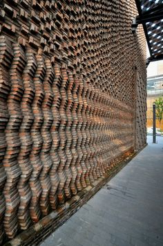 Pavilion 4 by HMA Architects & Designers