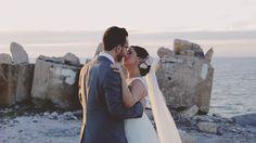 "Este es ""Nidia + Michele   Highlights"" de imotionweddingfilms en Vimeo"