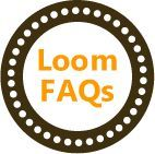 Loom FAQ's: How do I convert a pattern for the loom?