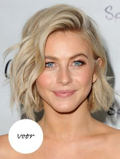 Julianne Hough | ELLE