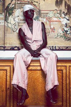 'Kima' by Ricardo Abrahao on Behance