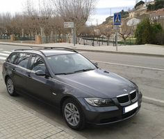 Another pic from my car, in my hometown #TARAZONA