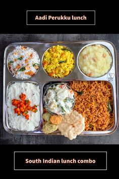 Best Indian Recipes, Ethnic Recipes, Kootu Recipe, Lemon Rice, Modern Food, South Indian Food, Lunch Menu, Pressure Cooker Recipes, One Pot Meals