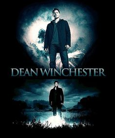 #DeanWincheseter