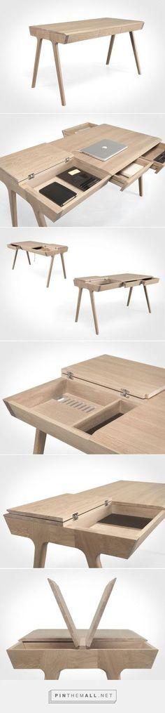 Metis Desk | LumberJac - created via https://pinthemall.net: