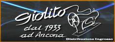 Giolito - ingrosso merceria dal 1933. Logo Design, Ads