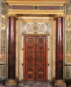 Palazzo Loredan Vendramin Calergi, Venice, Italy; built ...