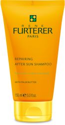 """SUN CARE Nourishing After Sun Shampoo - """"This ultra repairing shampoo nourishes and restructures hair damaged by the sun while effectively removing chlorine and salt build-up."""" #UVProtectionShampoo"""