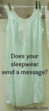 Does your sleepwear send a message to your husband? Is it the real message, or a message in disguise? Sexless Marriage, Intimacy In Marriage, Godly Marriage, Marriage Relationship, Marriage Advice, Love And Marriage, Christian Husband, Christian Dating, Christian Marriage