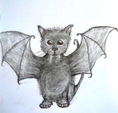 Bat Kitteh