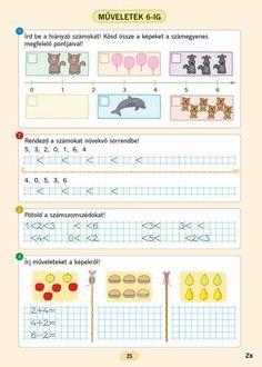 Fotó: School Memes, I School, First Grade, Worksheets, Album, Learning, Blog, Maths, English