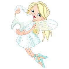 tooth fairy photos free | CLIPART YOUNG TOOTH FAIRY | Royalty free vector design