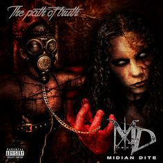 The path of truth by Midian Dite, released 25 September 2015 God of lust Together we are one Dirty pray Acid shine Electric load Reign of sorrows Cyber, Paths, Lust, God, Dark, Artwork, Lyrics, Industrial, Album