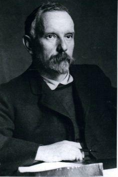 Portrait de Jules Renard. (Les Amis de Jules Renard, à Chitry-les-Mines) http://www.julesrenard.org/