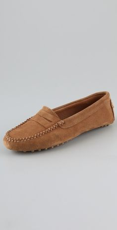 I am in love with loafers!!! Had my first pair when I was in middle school and adore them ever since.