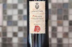 Leone de Castris Salice Salentino Riserva - $13 - GCVino