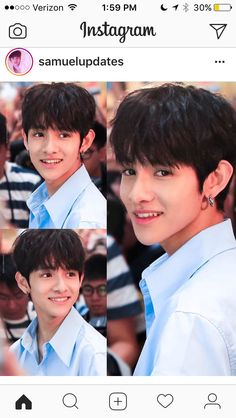 Seventeen Samuel, Samuel 17, Produce 101 Season 2, Going Crazy, Punch, Haha, Idol, Korea, Funny Memes
