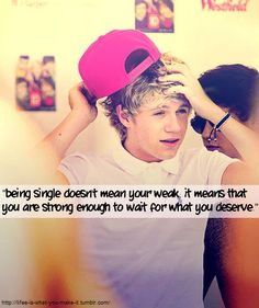 niall horans favorite quote - Google Search