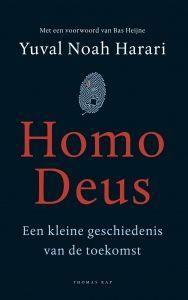 45/2017 Homo Deus ****