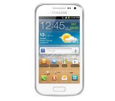 Samsung Galaxy Ace 2 Blanc