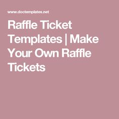 how to make raffle in facebook