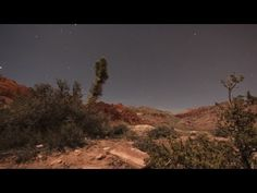 Just beyond the lights and energy of the Las Vegas strip lies Red Rock, a beautiful and alien desert landscape.