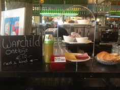Een heerlijk Dudok ontbijt voor 12 euro!