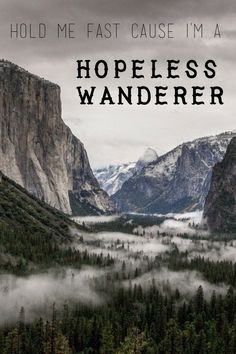 Hopeless wanderer - Mumford and Sons In Yosemite. This might be the greatest…
