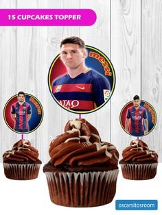 15 Toppers MESSI and Friends FC Barcelona for by oscarsitosroom