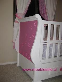 muebles de bebe: #cuna de bebe, michel