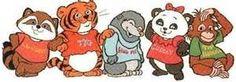 Shirt Tales Pammy Panda - Yahoo Image Search Results