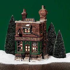 Villas, Dickens Christmas Carol, Dept 56 Dickens Village, Christmas Village Collections, Christmas Villages, Christmas Things, Christmas Ideas, Merry Christmas, Santa's Village