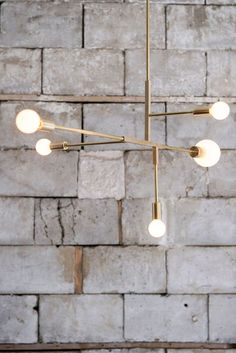 lambert fils - Lighting is an important element on interior design projects. Choose an elegant chandelier, a vintage suspension lamp or a minimalistic ceiling light for your home. See some of the best suspension lighting and home design ideas at www.homedesignideas.eu