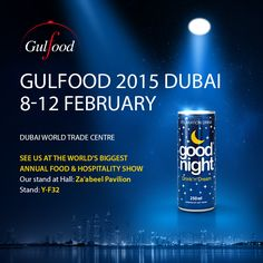 #gulfood2015