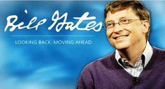 50 Inspiring Quotes by Bill Gates