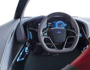Social networkers, Ford has created a car just for you. The Ford Evos plug-in hybrid concept vehicle is so smart, it can socially network with its driver's friends and recommend...