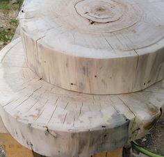 Rustic Wedding Cake Stand – woodZwayz