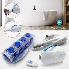 Electric Bathtub Bubble Massage Mat Waterproof Tub Massaging Spa Full Body Bubbling Bath Thermal Massager Machine W Heat Motori In 2020 Bath Mat Sizes Bathtub Tub