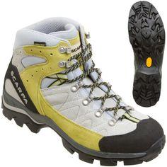 Scarpa Kailash GTX Boot bf571332ddc