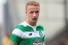 A fit Leigh Griffiths is key for Celtic says Murdo MacLeod