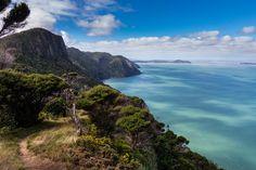 Oceania/New_Zealand/Whatipu-Auckland_Region-Manukau_Harbour-New_Zealand-New_Zealand_tramping_tracks-North_Island-Seascape-Trail-Waitakere_Ranges.