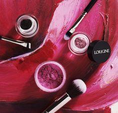 LORIGINE cosmetics brush It Cosmetics Brushes, Beauty, Minerals, Beauty Illustration