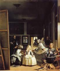 Diego Velazquez, Las Meninas, 1656