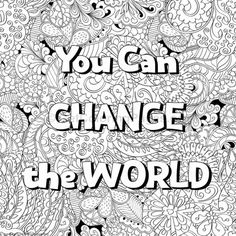 inspirational word coloring pages 74 getcoloringpagesorg - Inspirational Word Coloring Pages