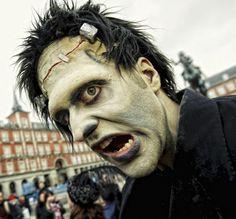 Cómo hacer un disfraz de Frankenstein  #disfraz #halloween #recetashalloween #disfrazhalloween #disfrazdehalloween #disfrazparahalloween #disfracesparahalloween #maquillajehalloween #manualidades #manualidadeshalloween #ideashalloween #recetasparahalloween #halloweenniños #niñoshalloween