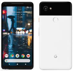 Pixel 2 und Pixel 2 XL: Google veröffentlicht Album mit Test-Fotos und -Videos